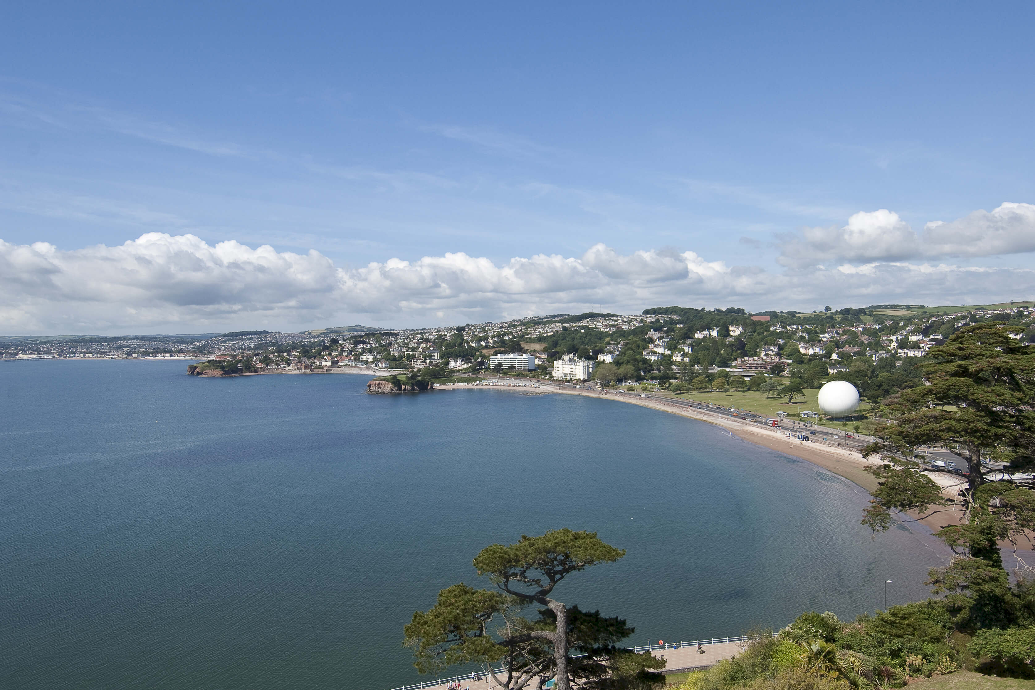 10 Things You (May) Not Know About Devon