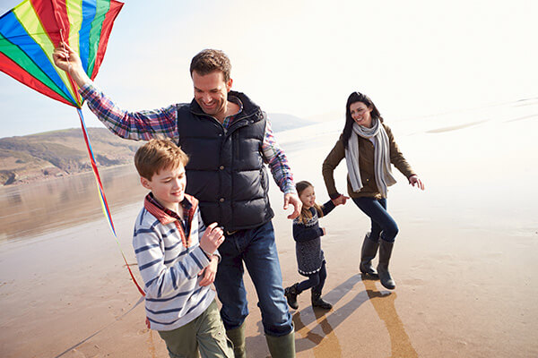 9 Great Things to Do with the Kids this Autumn and Winter