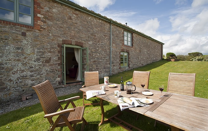 Long Barn Holiday Cottages - romantic breaks
