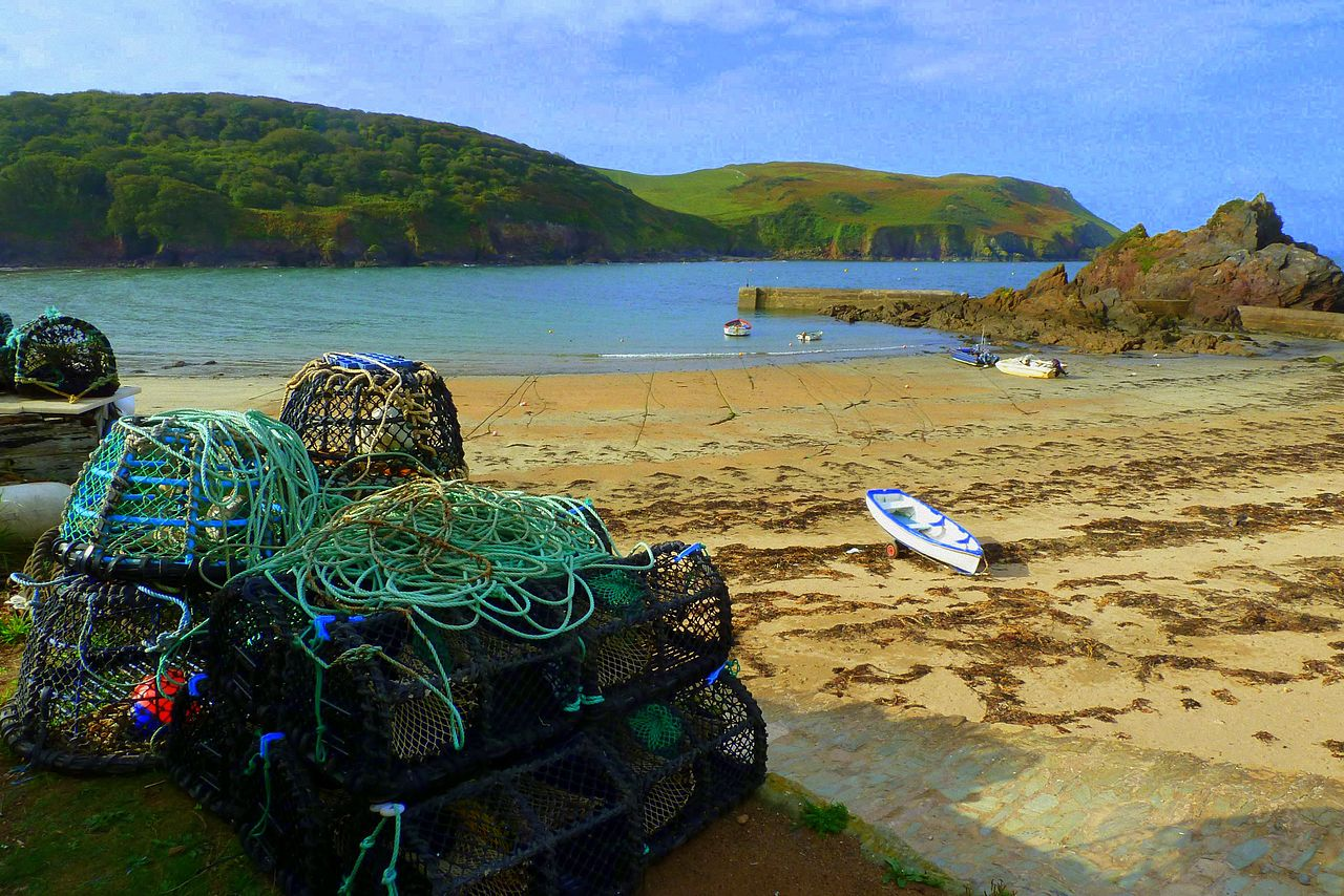 Famous Tv And Movie Locations To Visit In Devon
