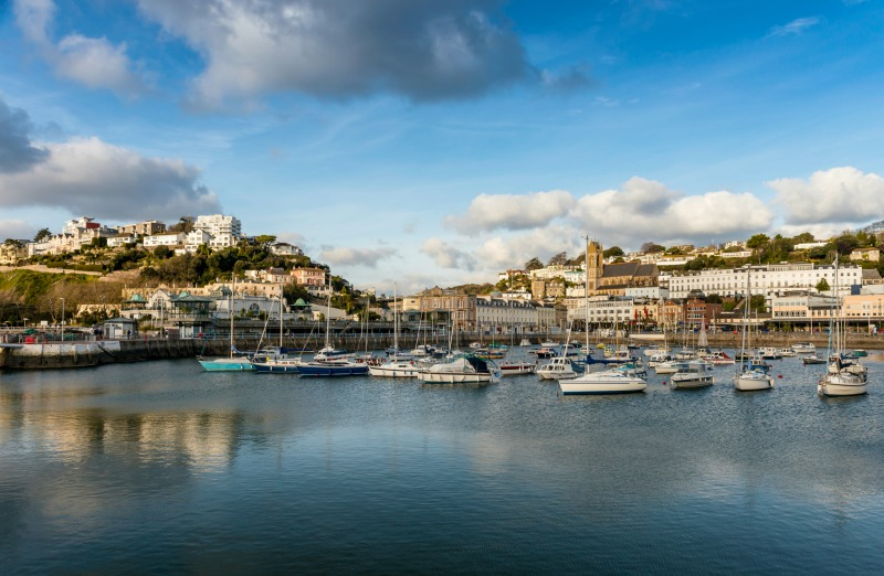 English Riviera Highlights: Things to do in Torquay